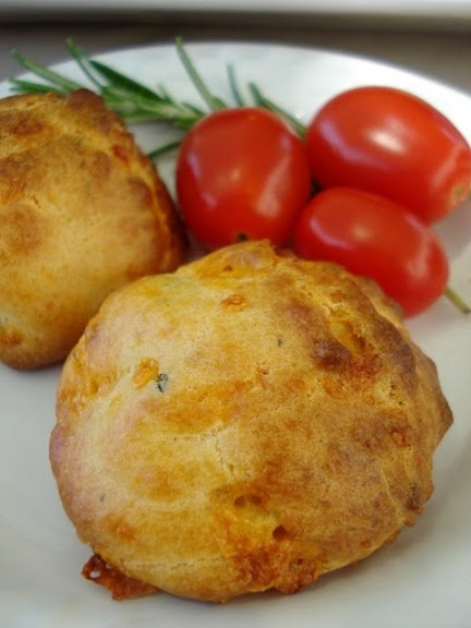 cheddar cheese puffs recipe | Appetizers and Snacks | Pinterest