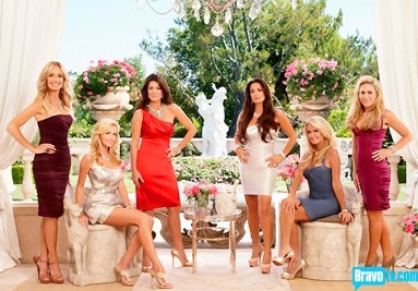 Real Housewives of Beverly Hills #Bravo