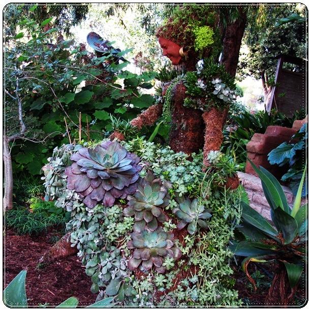 San Diego Botanical Garden Garden Dreams And Escapes In