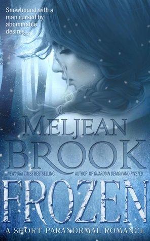 Frozen by Meljean Brook | Novella | E-Book | Release Date: June 15, 2013 | http://meljeanbrook.com | #Paranormal Romance