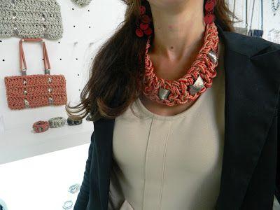 Tendenciera: Design accessories | Jewelry Inspiration | Pinterest