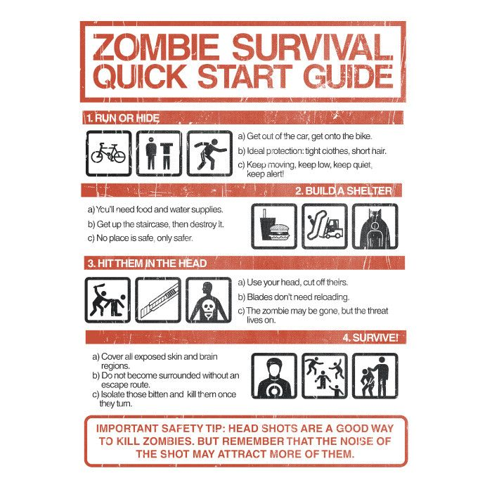 Zombie survival guide mobi download android