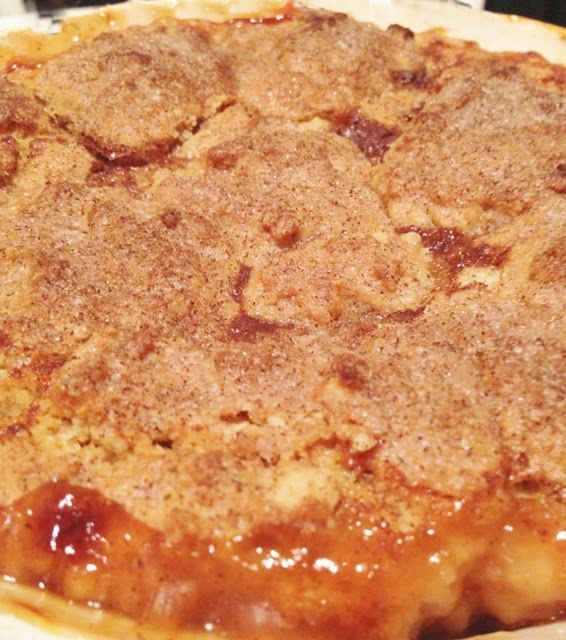 Southern peach cobbler | Recipes | Pinterest