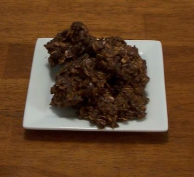 Beth's No-Bake Cookies Healthy Makeover Recipe by MISS_BETH12 via ...