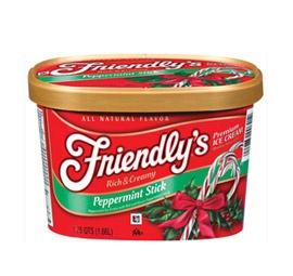 peppermint stick ice cream | scrumdiddlyumptious | Pinterest