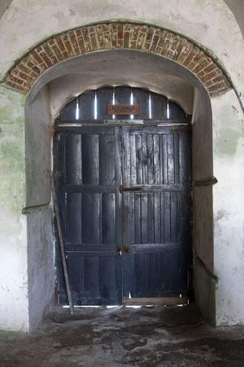 Door of no return ghana ancestor pinterest for Door of no return