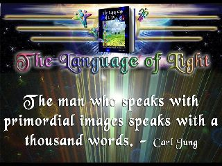 What is a universal language of light