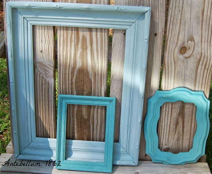 What to do with goodwill frames 1862 simple decorating pinterest