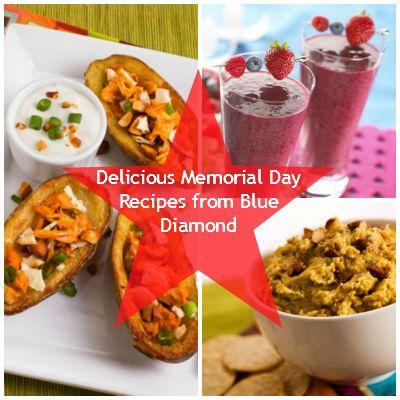 memorial weekend food ideas
