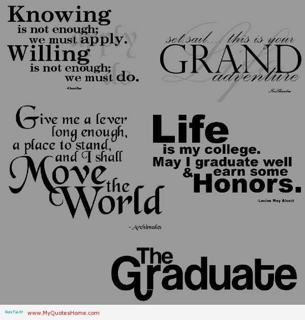 friendship quotes graduation day graduation quotes for graduates