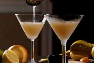 Rye Whiskey Sour #recipe   Recipes   Pinterest
