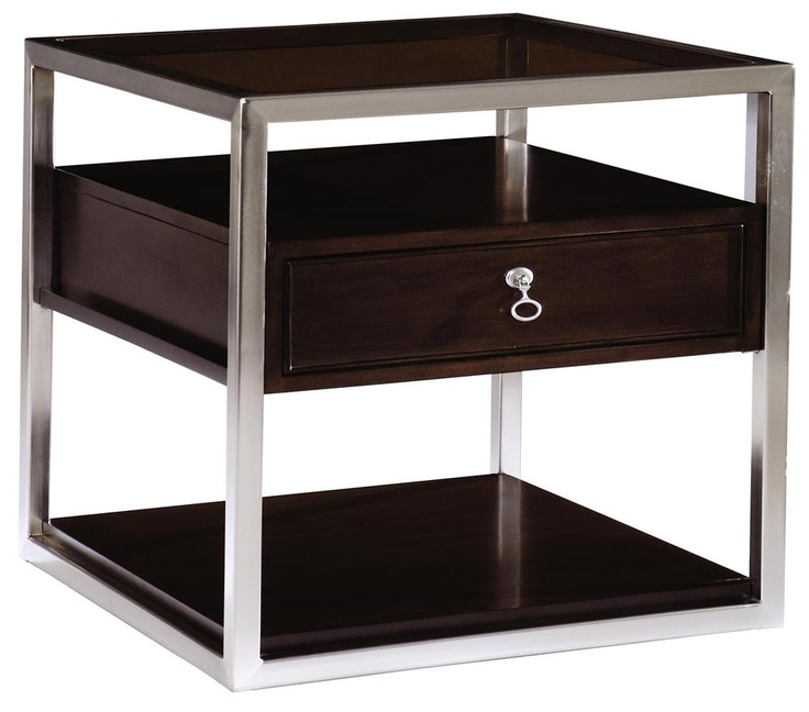 Alston End Table By Kincaid Furniture Bedroom Furniture Pinterest