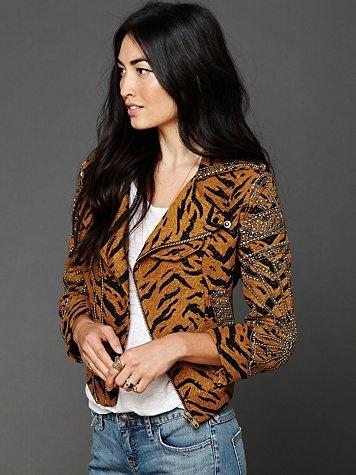 FP New Romantics Year Of The Tiger Jacket
