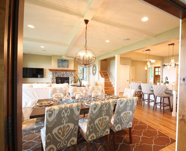 coastal dining room coastal coastal decor new house pinterest