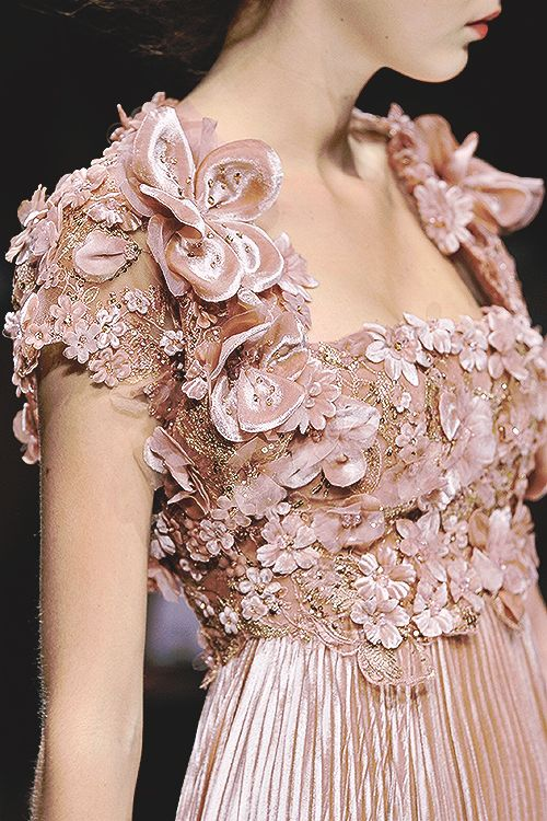 Couture : Robes \