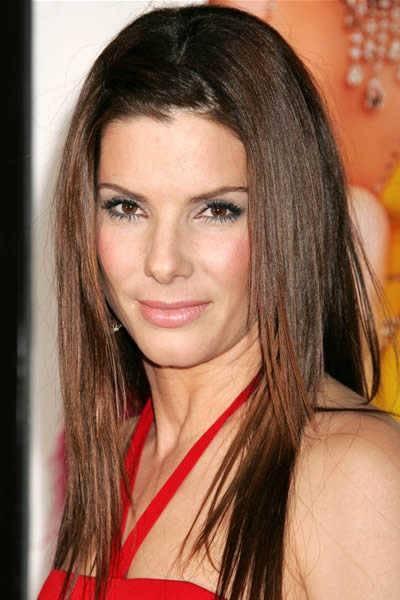 Long Straight Brunette Hairstyles Women Hair Style