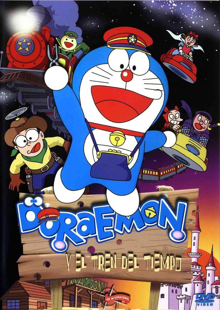 Phim Doraemon : Hành Trình Qua Dải Ngân Hà