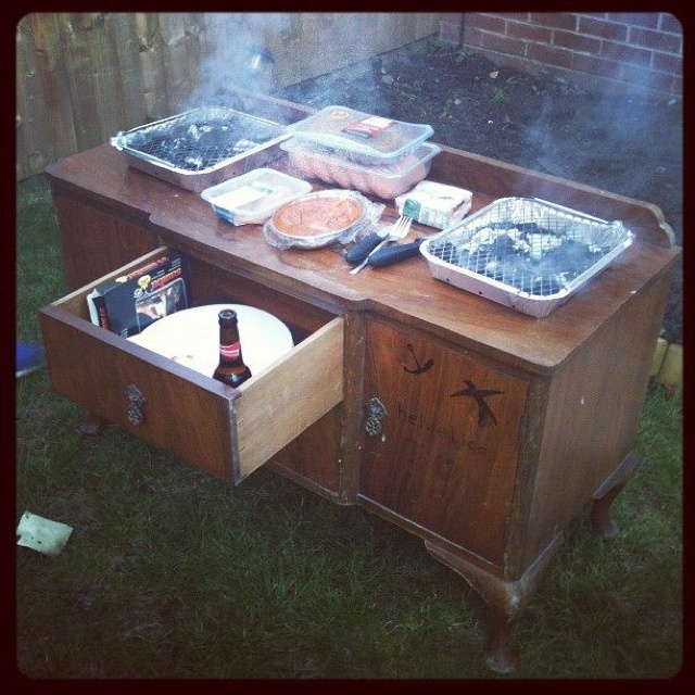 Hipster Backyard Bbq : Hipster BBQ  Favorite Places & Spaces  Pinterest