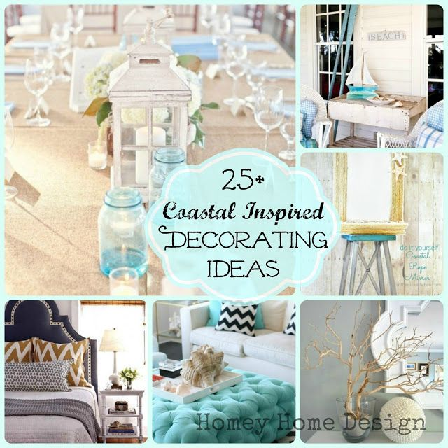 Decorating 101 Magnificent With Summer Beach Decorating Ideas Picture