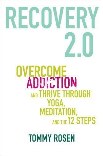addiction recovery yoga youtube