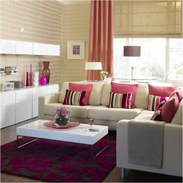 Romantic style living room design ideas home sweet home for Romantic living room designs
