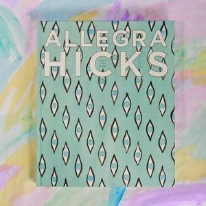 Allegra Hicks: An Eye For Design $40