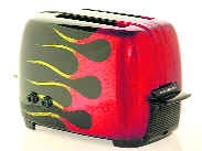 Image Result For How Toasters Work