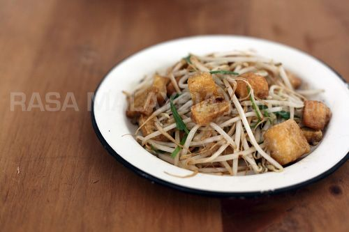 More like this: bean sprout recipes , bean sprouts and sprouts .