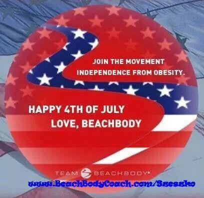 4th of july happy birthday