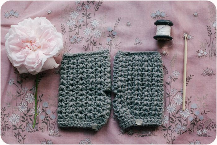 Pin by Jeannette on crochet tutorials hats and mitts ...