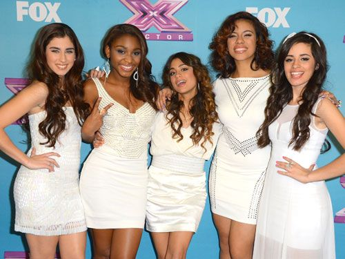 harmony single asian girls Fifth harmony (also known: 5th  the lead single from fifth harmony's debut ep better together is  the girls of fifth harmony each bring something unique .