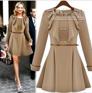 Wholesale Casual Dresses - Buy Dresses New Fashion Women Clothing Plus