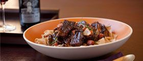 Silver Oak - Beef Short Rib Bourguignon | Food and Wine Pairings | Pi ...