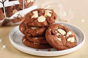 Easy Pudding Cookies recipe