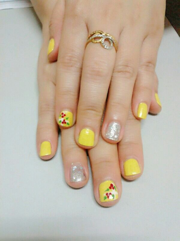 Nail Art For Chinese New Year ~ the best inspiration for design and ...