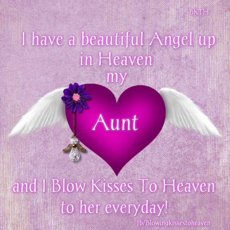 Rest in peace aunt quotes quotesgram