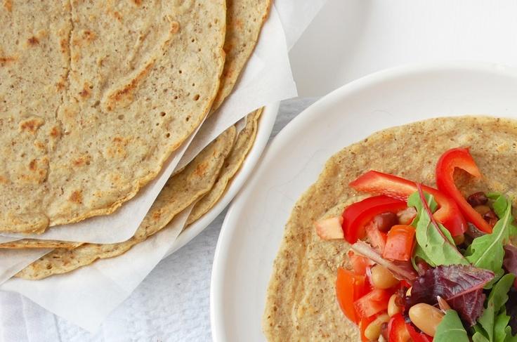free dairy free buckwheat wraps tortillas from gluten gluten free wrap ...