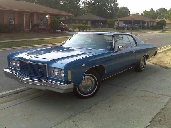 75 Impala Driven That Pinterest