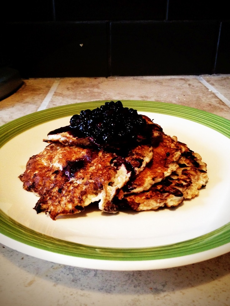 Cottage Cheese Pancakes | Health Kick | Pinterest
