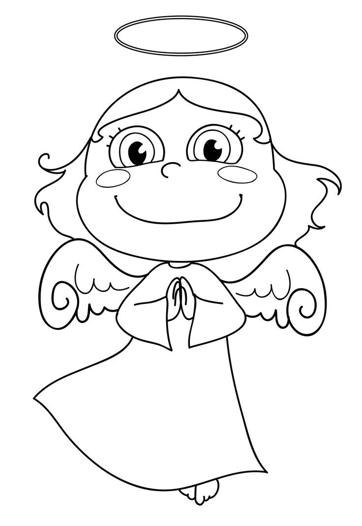 Bing Coloring Pages