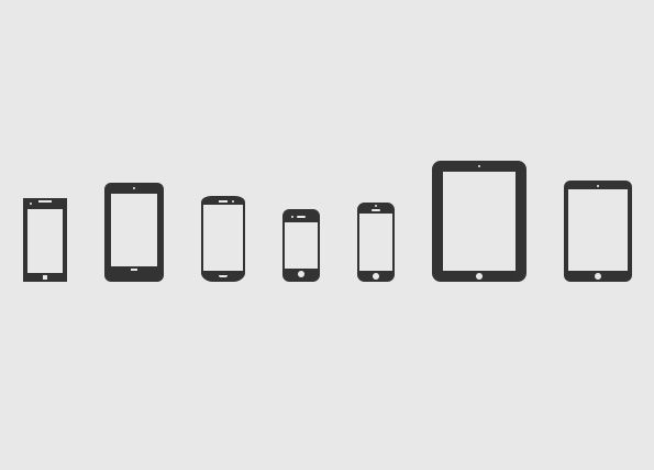 Mobile Devices Icons | Interaction | Pinterest: pinterest.com/pin/354447433146079093