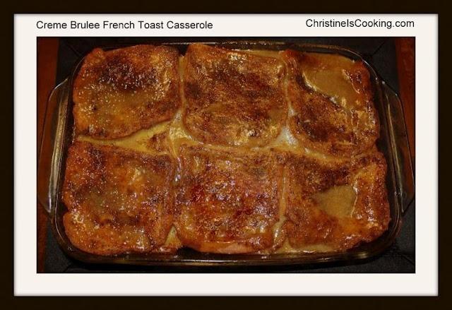 creme brulee french toast casserole breads pinterest. Black Bedroom Furniture Sets. Home Design Ideas