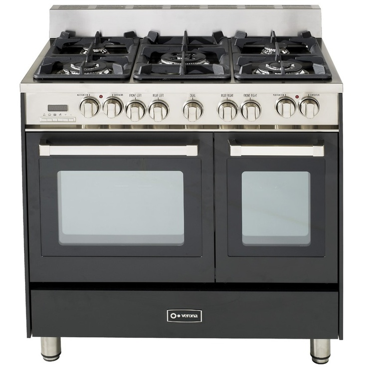 high end dual fuel range from italy home lacanche