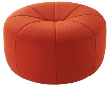 pumpkin ligne roset for the home pinterest. Black Bedroom Furniture Sets. Home Design Ideas