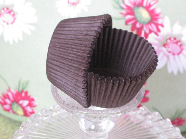 king size cupcake liners