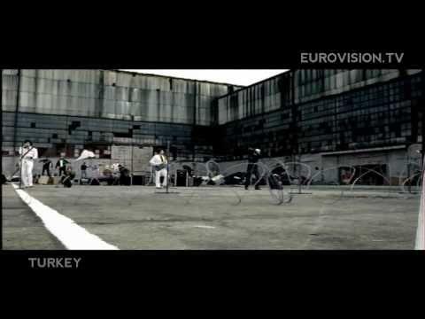 eurovision metallica
