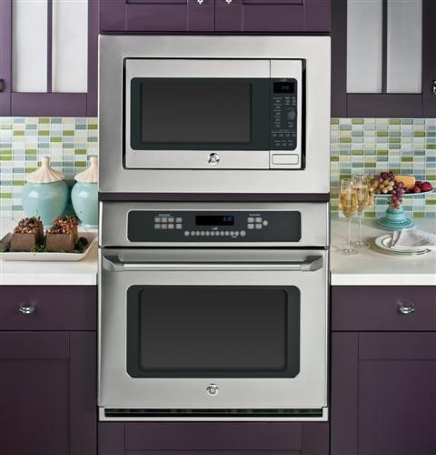 Countertop Microwave Convection Oven Combo : Microwave and Oven combo??? Curious! Kitchen Nightmares! Pinterest