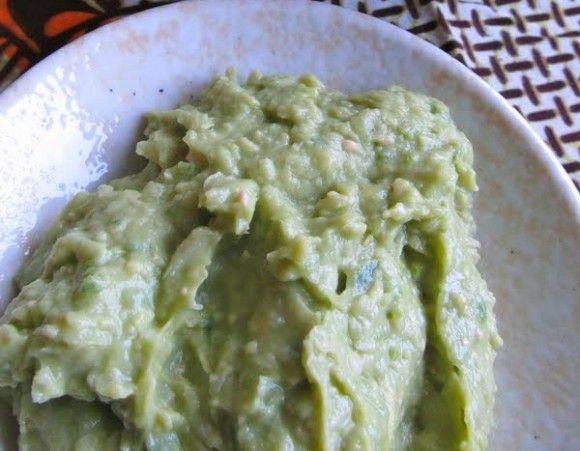Avocado White Bean Dip | Healthy Bites | Pinterest
