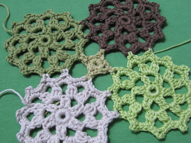 Crochet Join : crochet - love the join Crochet Pinterest