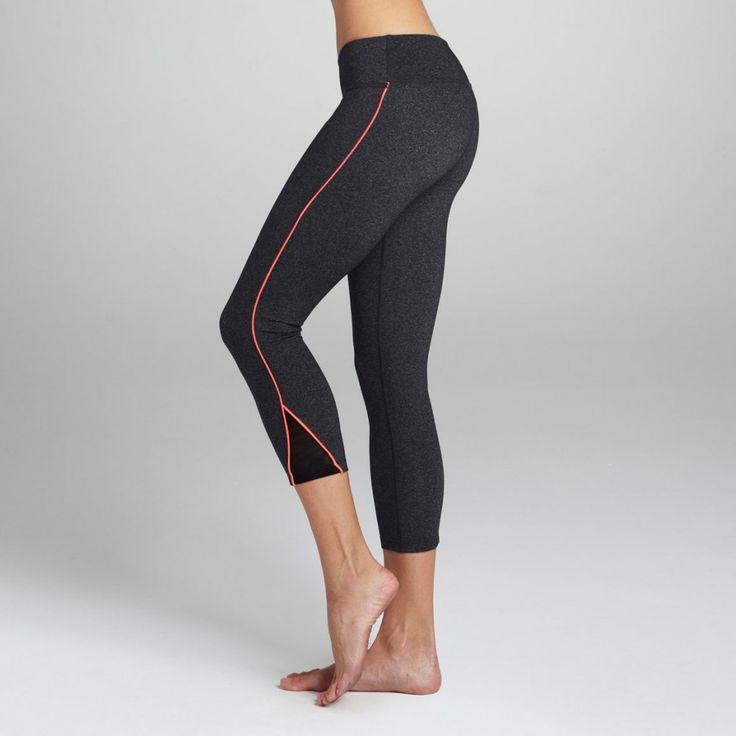 Beyond Fitness Leggings: BEYOND YOGA Sheer Performance Legging